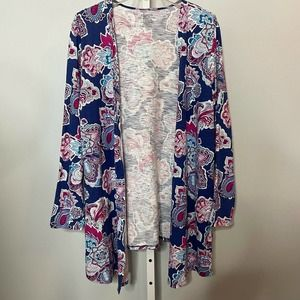 Chicos The Ultimate Tee Cardigan